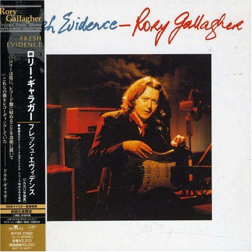 Fresh Evidence by Gallagher, Rory (2007-05-07)
