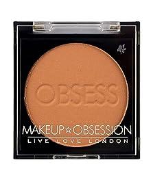Makeup Obsession Eyeshadow, E176 Celeste, 2g