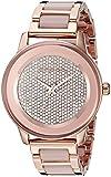 Michael Kors Women's Kinley Rose Gold Watch MK6432
