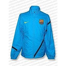 Nike - Barcelona Chandal PRESENTACION 11 12 Hombre Color  Azul Royal Talla   XL 5006ee571cb