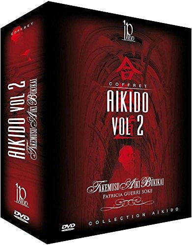 Aikido Box Vol. 2 [3 DVDs]