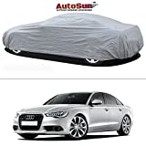 Autosun-Car Body Cover for Audi A6