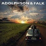 Vidare by Adolphson & Falk (2008-07-01)