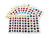 700 Coloured Stars