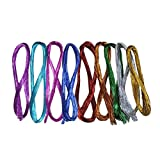 #5: Crony Flexible Wires Used For Flower Making Width 1Mm; Length 26 Inches; Qty: 50 Wires Per Pack