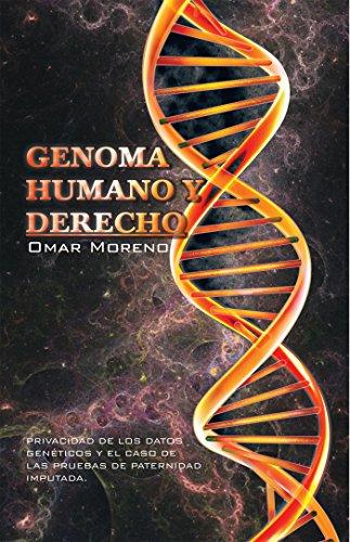 Genoma  Humano  Y  Derecho: Privacidad  De  Los  Datos  Genéticos  Y  El  Caso  De  Las Pruebas  De Paternidad  Imputada.