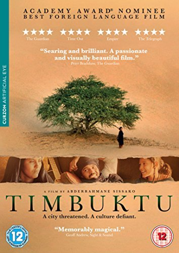 Timbuktu [DVD] (2014) by Ibrahim Ahmed