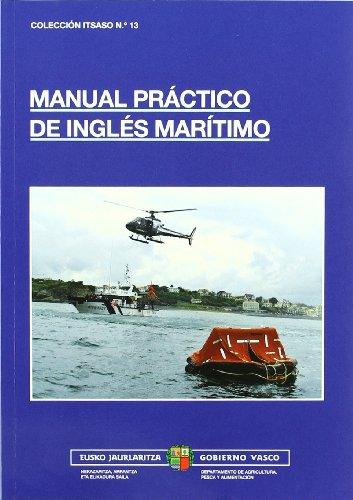 Manual practico de ingles maritimo (Itsaso)