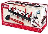 BRIO® 30515 - BRIO Klopfbank