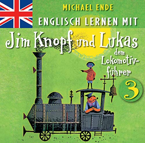 Englisch lernen mit Jim Knopf und Lukas dem Lokomotivführer 3