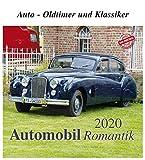 Automobile Romantik 2020: Auto - Oldtimer und Klassiker