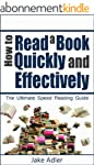 How to Read a Book Quickly and Effect...