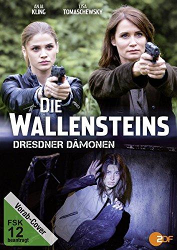 Dresdner Dämonen