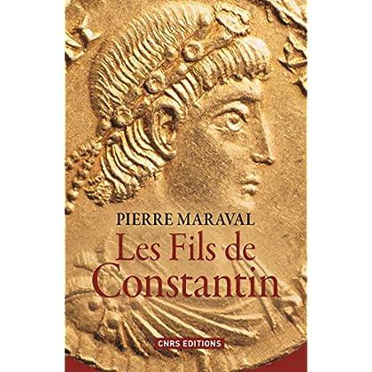 Les Fils de Constantin (Histoire)