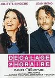 Décalage Horaire - Juliette Binoche - 40X56Cm Affiche Cinema Originale...