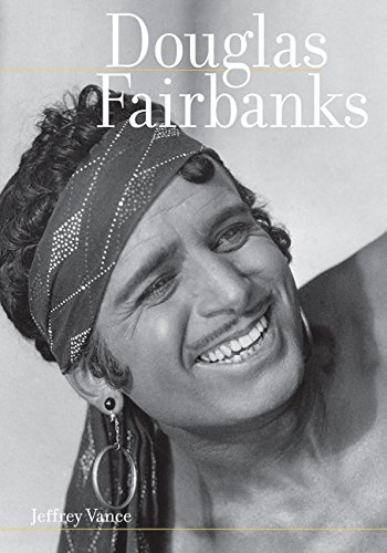 Douglas Fairbanks por Jeffrey Vance