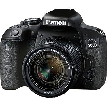 canon digitale spiegelreflexkamera eos 800d kamera. Black Bedroom Furniture Sets. Home Design Ideas