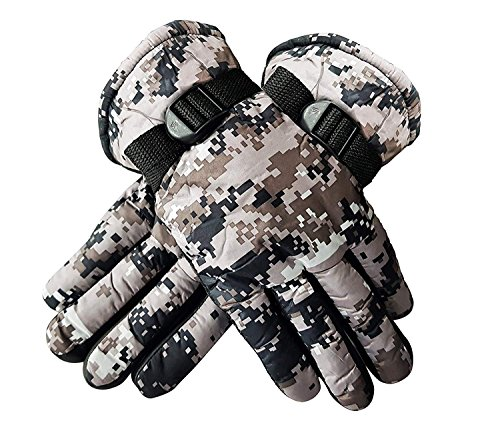 RAAYA Gloves for Boys Winter Wear, Multi Color, 45 Grams, Pack of 1