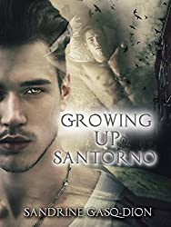 Growing Up Santorno: The Santorno Series