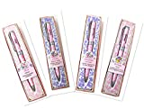 Personalised Ladies Name Pens/Pen Gift Boxed - Julie