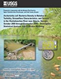 Escherichia coli Bacteria Density in Relation to Turbidity, Streamflow Characteristics, and Season in the Chattahoochee River near Atlanta, Georgia. Statistical Analysis, and Predictive Modeling