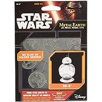 Metal Earth Star Wars bb-83D Model kit