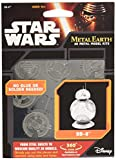 Metall Earth Star Wars bb-8 3D Model Kit
