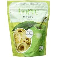 Born, Manzana deshidratada - 8 de 80 gr. (Total: 640 gr.)