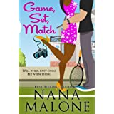 Game, Set, Match: A Humorous Contemporary Romance (Love Match Book 1) (English Edition)