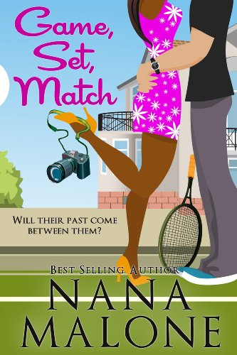 free kindle book Game, Set, Match: A Humorous Contemporary Romance (Love Match Book 1)