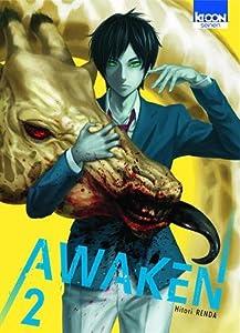 """Afficher """"Awaken n° 2"""""""