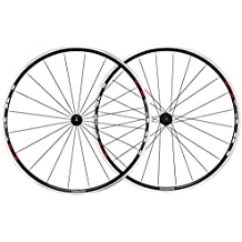 Juego de ruedas Shimano WH-R501 700C negro 2015 Juego de ruedas para bicicleta de carretera