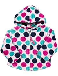 Hooded Fleece Baby Girl (3-6 months)