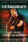 Metallica's Live Shit: Binge And Purge