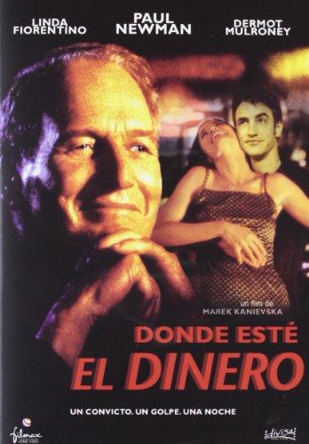 Donde Esté El Dinero (Where The Money Is) (1999) (Import) (Keine Deutsche Sprache)