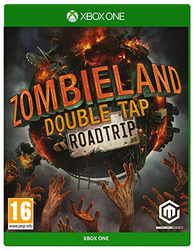 Zombieland: Double Tap - Road Trip (Xbox One) Best Price and Cheapest