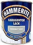 AKZO NOBEL (DIY HAMMERITE) Garagentor-Lack 0,750 L, 5087569