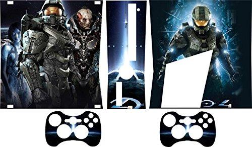 xbox-360-slim-skin-adesivi-in-vinile-halo-4-console-controller