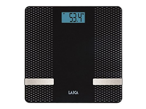 Laica PS7002L Smart Bilancia Pesapersone Elettronica