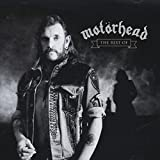 MOTÖRHEAD: The Best Of (Audio CD)