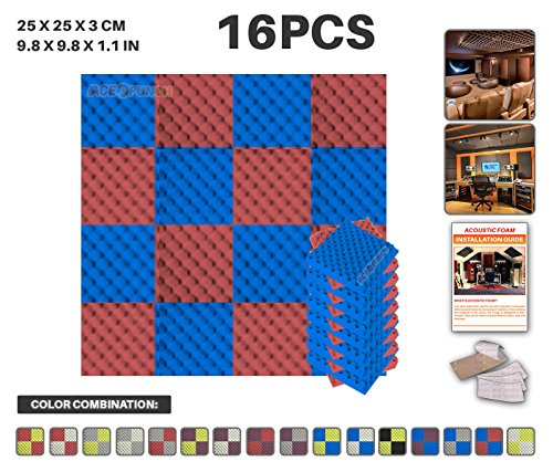 ace-punch-16-pack-2-colors-egg-crate-acoustic-foam-panel-diy-design-studio-soundproofing-wall-tiles-