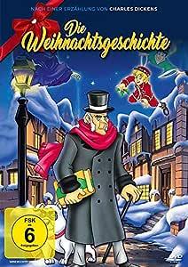 Die Weihnachtsgeschichte nach Charles Dickens