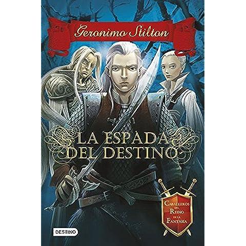 Caballeros Del Reino De La Fantasía 2. La Espada Del Destino