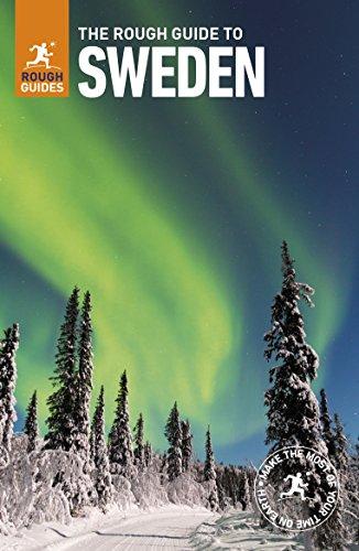 Sweden rough guide (Rough Guides) por Vv.Aa.