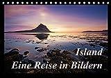 Island - Eine Reise in BildernCH-Version (Tischkalender 2018 DIN A5 quer): Einige in Bildern festgehaltene Schönheiten aus Island (Monatskalender, 14 ... Orte) [Kalender] [Apr 13, 2017] Kägi, Manuela