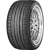 Continental Continental SportContact 5 SSR 225/50 R18 99W XL * Sommerreifen (Kraftstoffeffizienz C; Nasshaftung B; Externes Rollgeräusch 2 (72 dB))