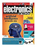 Electronics for You, June 2017