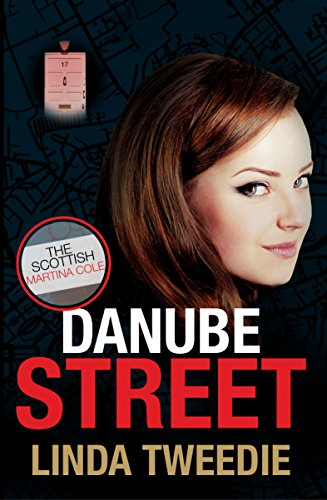 Danube Street by [Tweedie, Linda, McGregor, Kate]