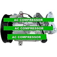 GOWE compresor de CA para 6SEL14C AC COMPRESSOR para coche Renault Megane Grand Scenic TOUR III