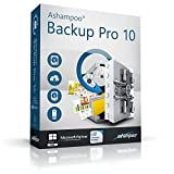 Ashampoo Back-Up Pro 10 WIN (Product Keycard ohne Datenträger)